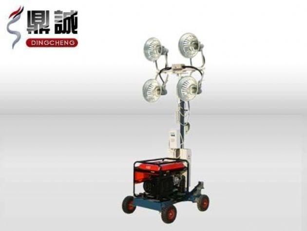 点击查看详细信息<br>标题:工程照明车 应急抢险照明车 球形照明车 阅读次数:1227