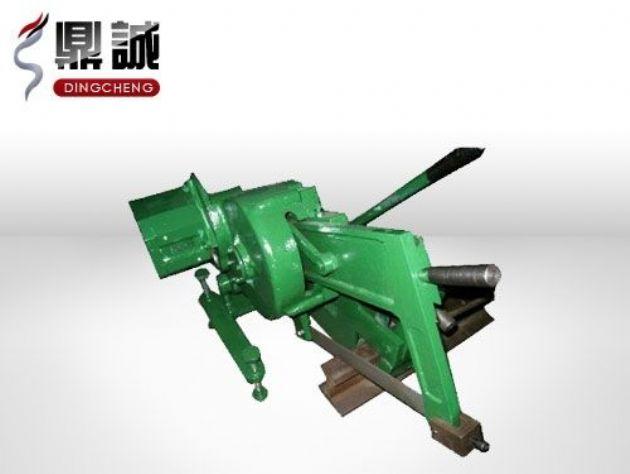 点击查看详细信息<br>标题:矿用气动锯轨机 阅读次数:1056