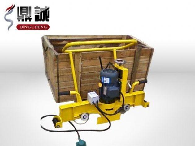 点击查看详细信息<br>标题:电动钢轨打磨机 阅读次数:1440