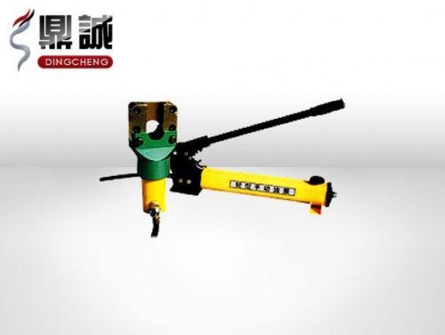 点击查看详细信息<br>标题:分离式钢丝绳液压切断器 阅读次数:1367