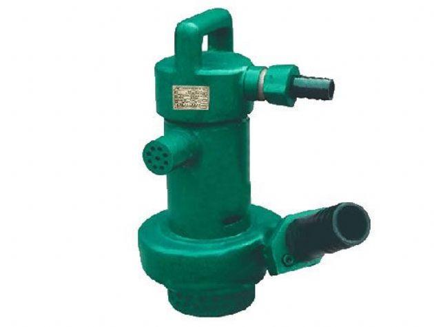 点击查看详细信息<br>标题:FQW(原BQF型)矿用风动潜水泵 阅读次数:1152