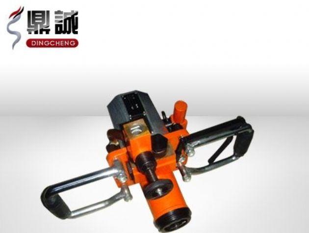 点击查看详细信息<br>标题:ZRS50手持式乳化液钻机 阅读次数:1151