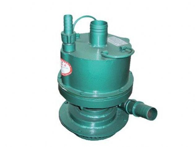 点击查看详细信息<br>标题:FQW/W型(原FWQB型)矿用风动潜水泵 阅读次数:1201